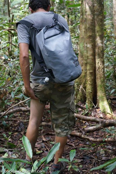 Kelabit Highlands trekking