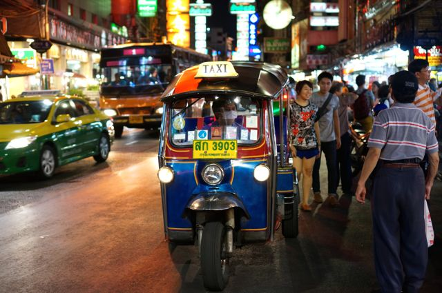 Is Bangkok Safe For Tourists After The Coup?