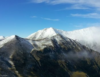 Hiking The Kepler Track In New Zealand (Trip Report)