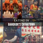 Eating In Bangkoks Chinatown