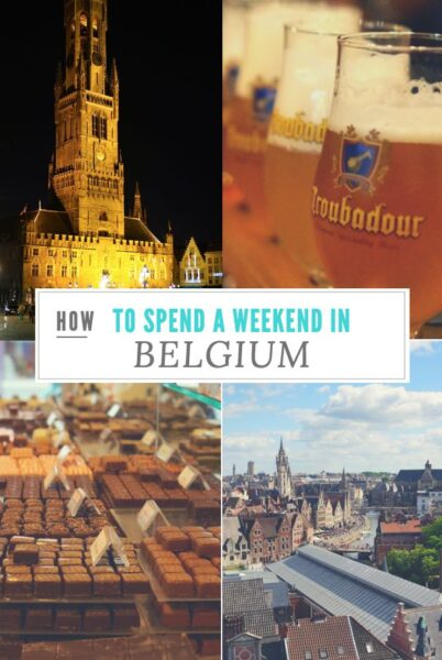 weekend-in-belgium