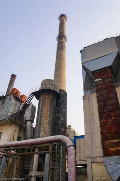 798 art district Beijing