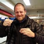 Eating Hakarl Rotten Shark In Iceland – Travel Iceland