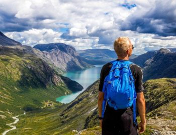 How To Travel Scandinavia Cheaply  (Backpacking in Scandinavia)