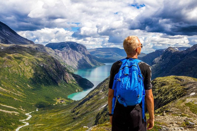 Backpacking In Scandinavia On A Budget (How To Do It)