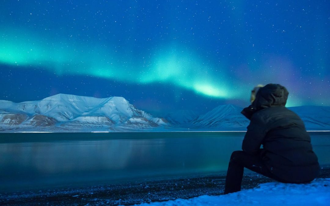 Svalbard Northern Lights & Other Svalbard Winter Activities