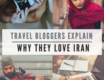 Backpacking in Iran (Travel Bloggers Explain Why You Should)