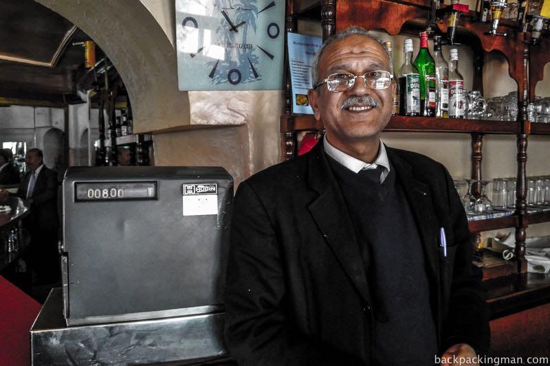 Petit Poucet Casablanca