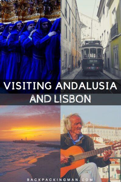 ANDALUSIA-LISBON