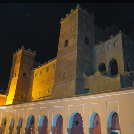 Off The Beaten Path In Morocco - Backpacking Morocco