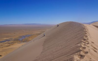 Backpacking in Mongolia – The Ulaanbataar to Gobi Desert Adventure
