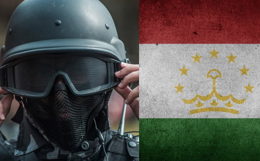 How I Got Trapped By The Foreign Police In Tajikistan