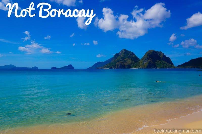 visit boracay