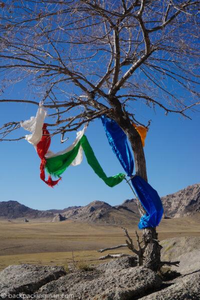 buddhism mongolia
