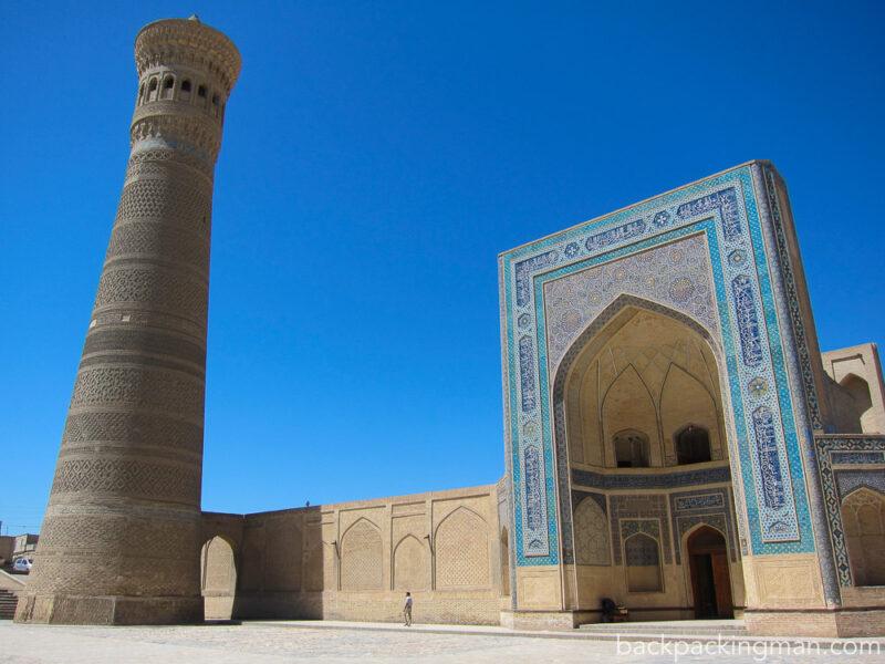bukhara-kalyan-minaret