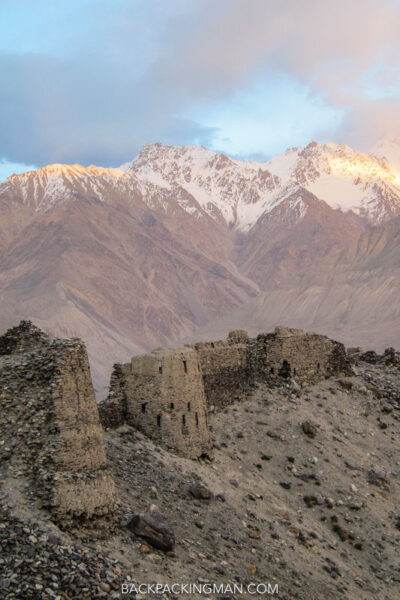 forts-pamirs