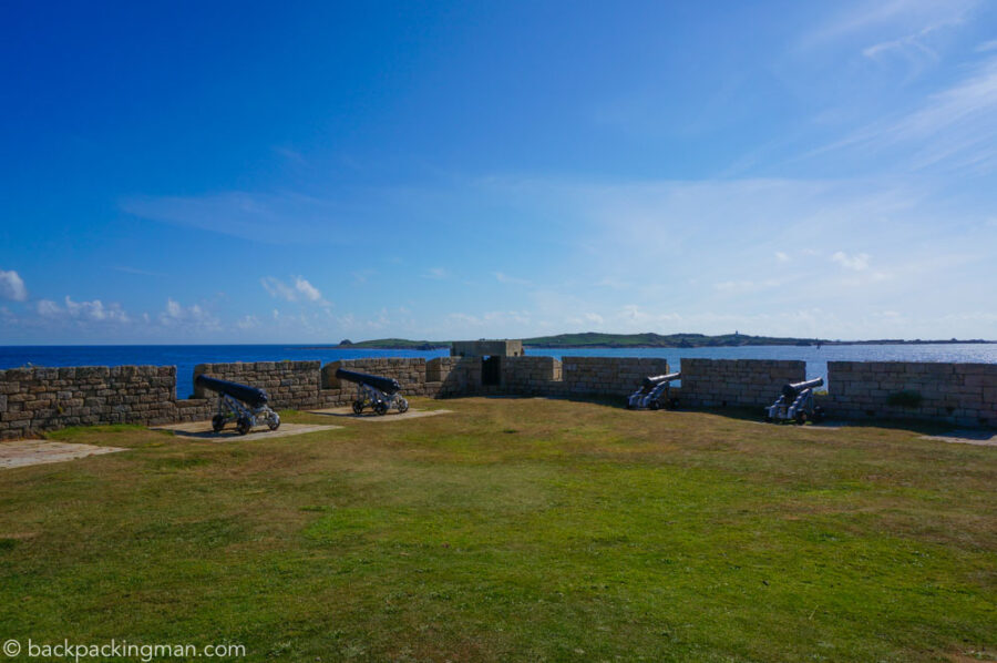 garrison-st-marys-isles-of-scilly-guns