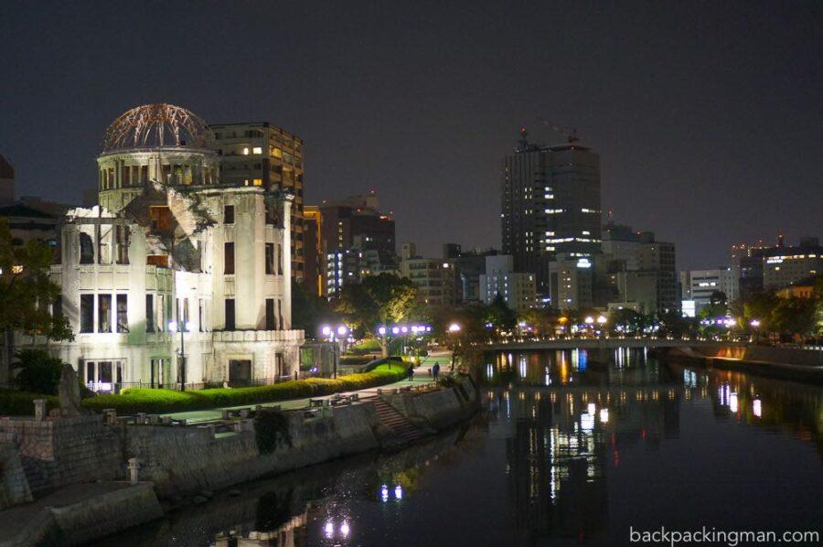 hiroshima-dome