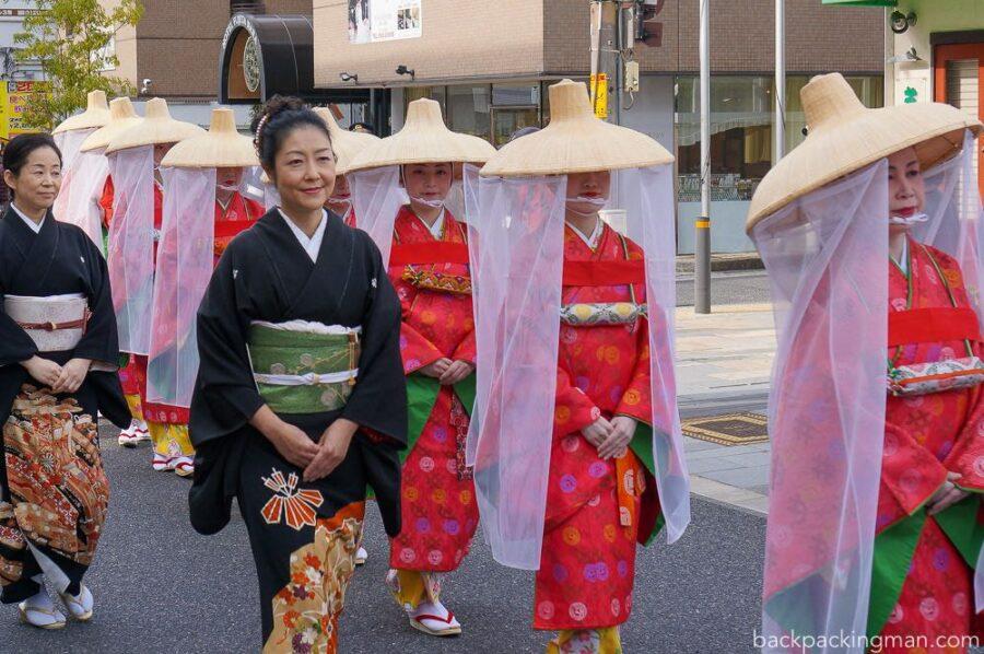nara-festival-japan-women-kimono