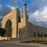 Why You Should Visit Uzbekistan