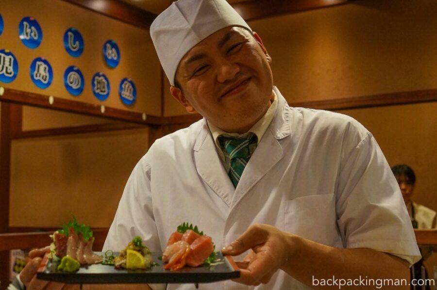 sashimi-kagoshima