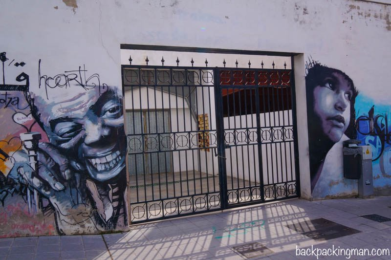 street-art-granada-spain