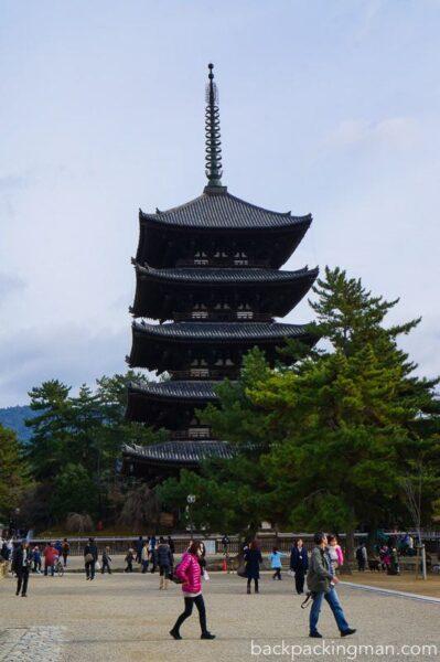 temple-nara