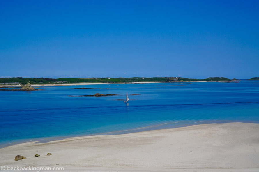 Isles of Scilly Travel Guide (From A Local Scilly Family)