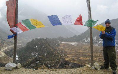 Backpacking  Sikkim  (The Hidden Himalayan Paradise)