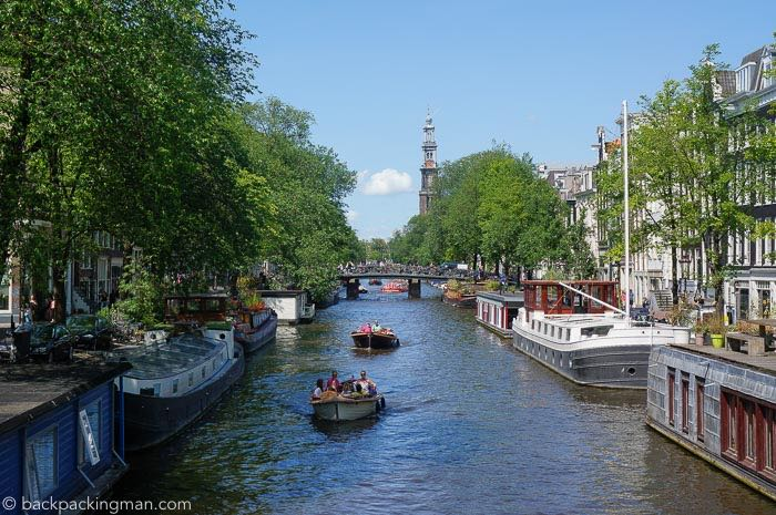boat-amsterdam-canal