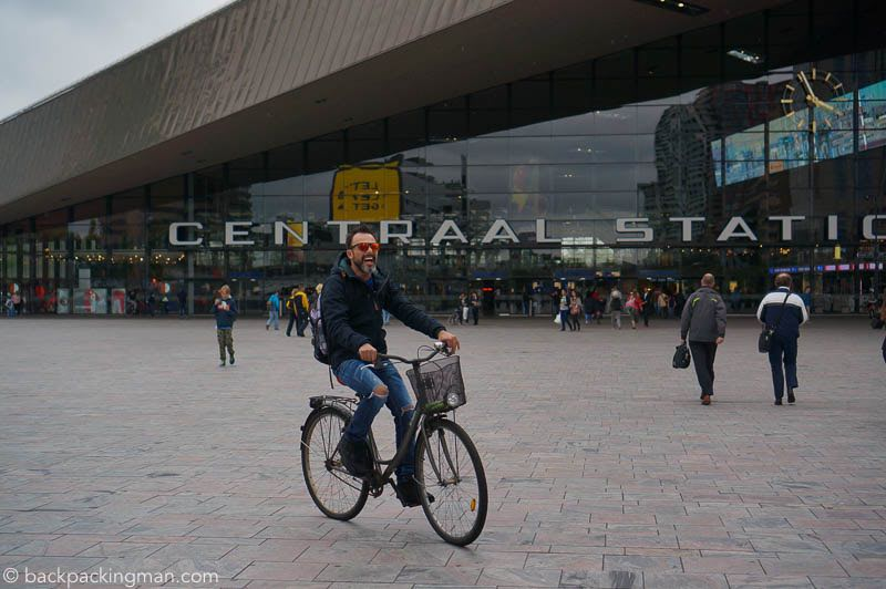 rotterdam-central-station