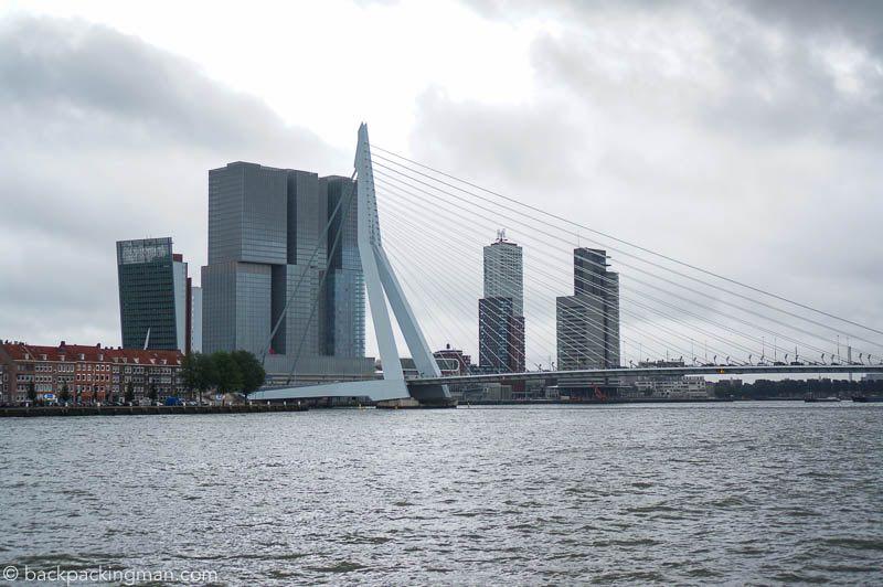 rotterdam-modern-bridge