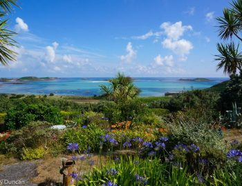 A Visit to The Isles of Scilly (And The Smallest Island in The World)