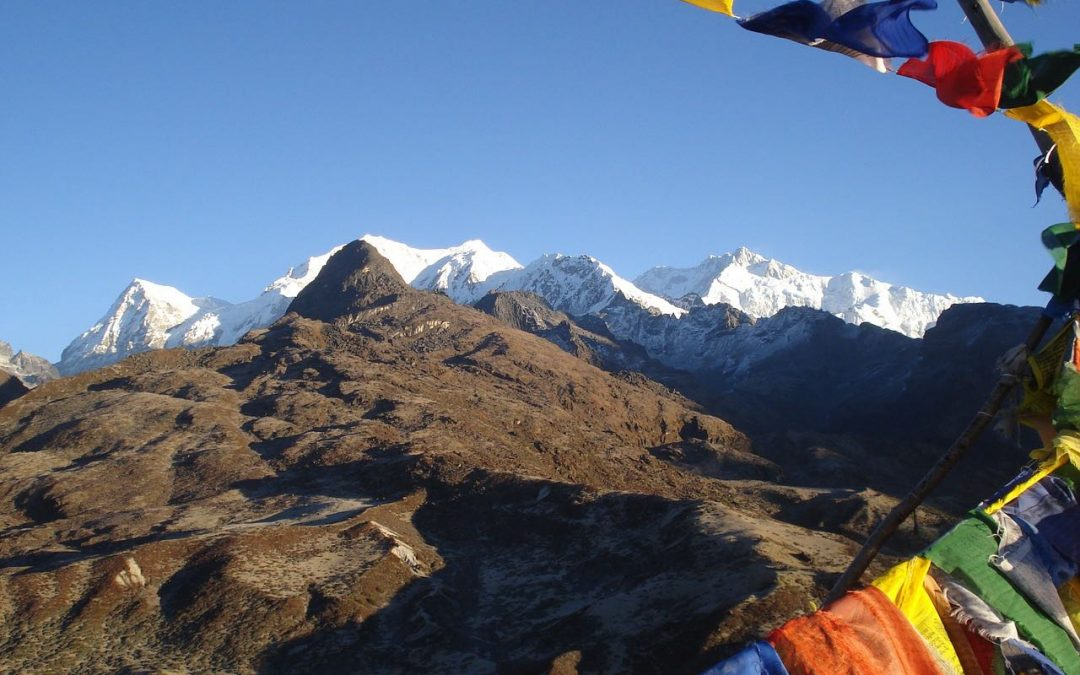 Backpacking in Sikkim – A Hidden Himalayan Paradise