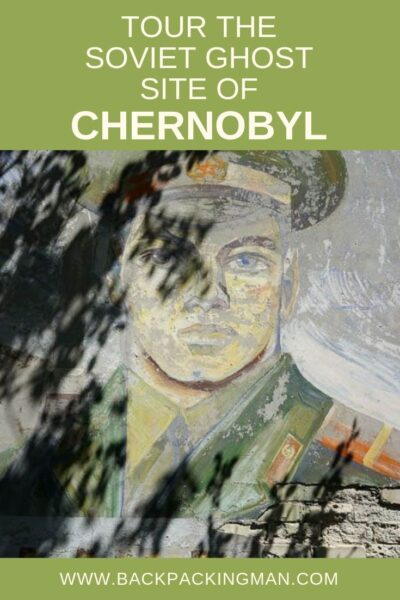 chernobyl tour from Kiev