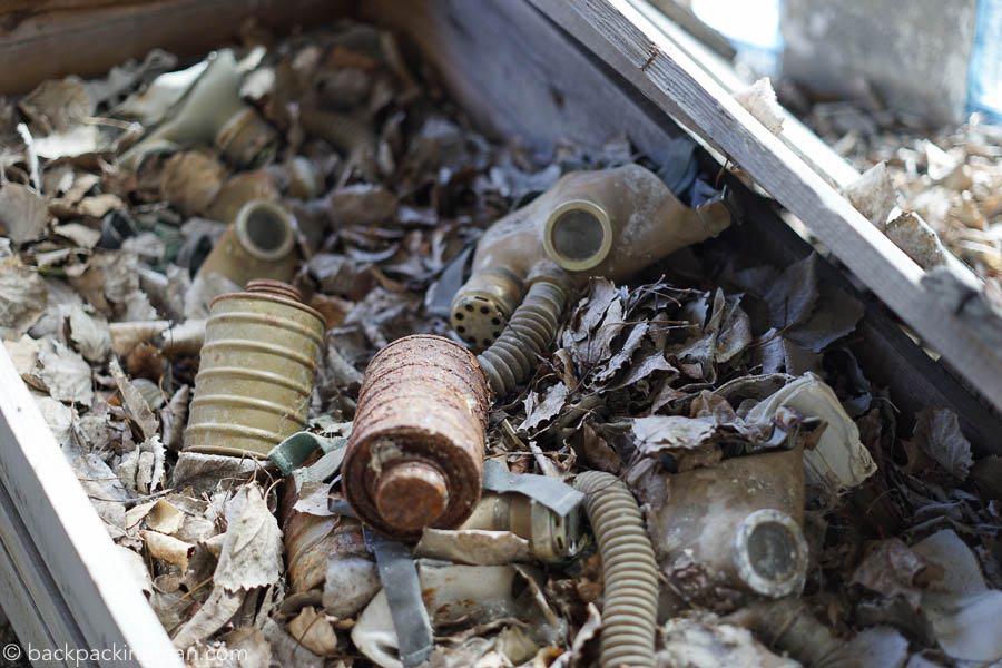 chernobylvtour from Kiev pripyat