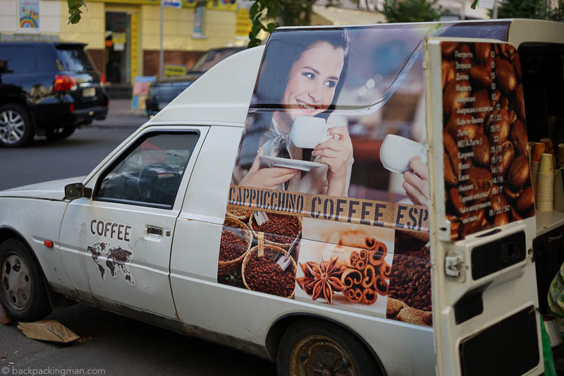 coffee-van-kiev