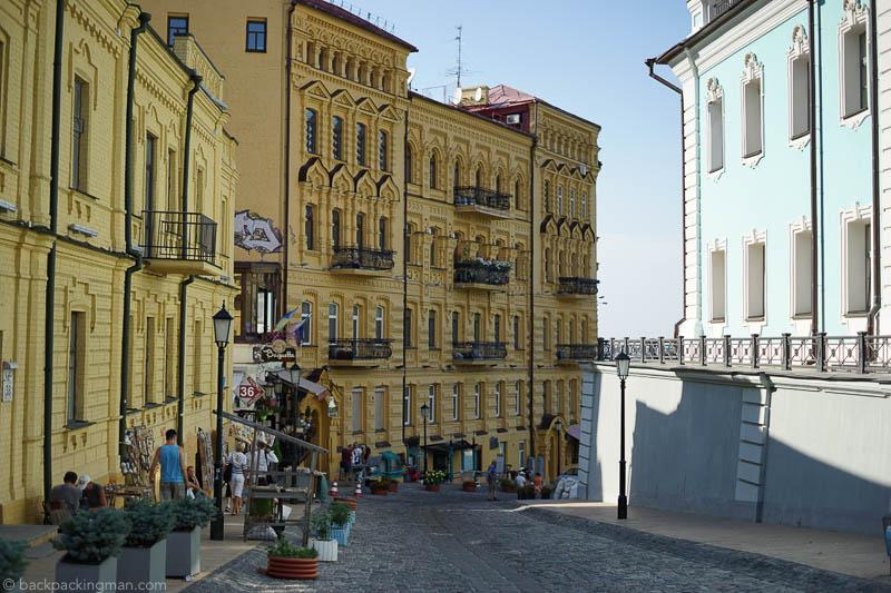 kiev-old-city