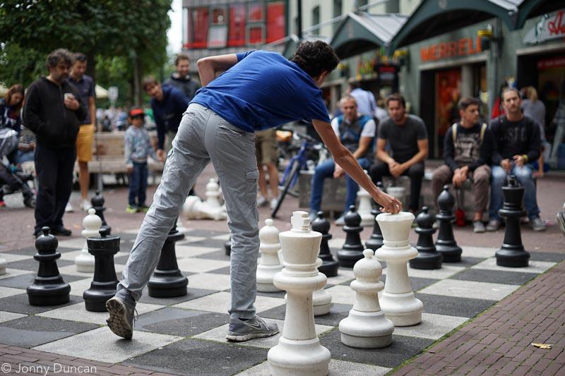 amsterdam-chess-leidseplein