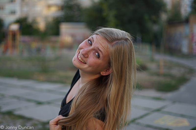 kiev-ukraine-woman