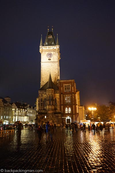 prague-at-night-old-town-square