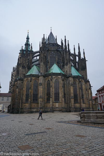 prague-cathedral
