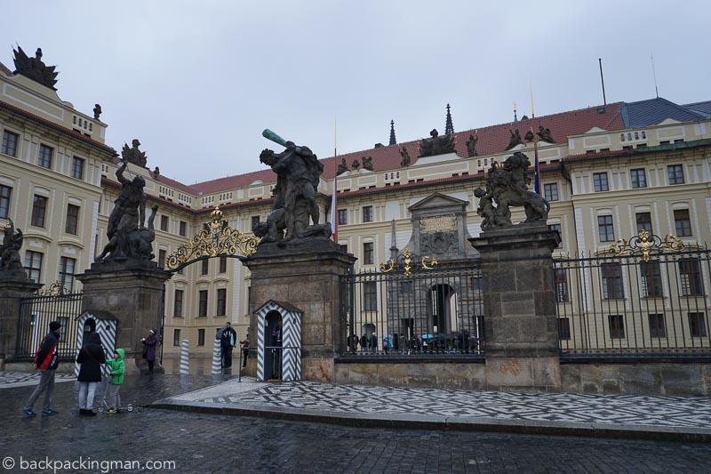 prague-palace