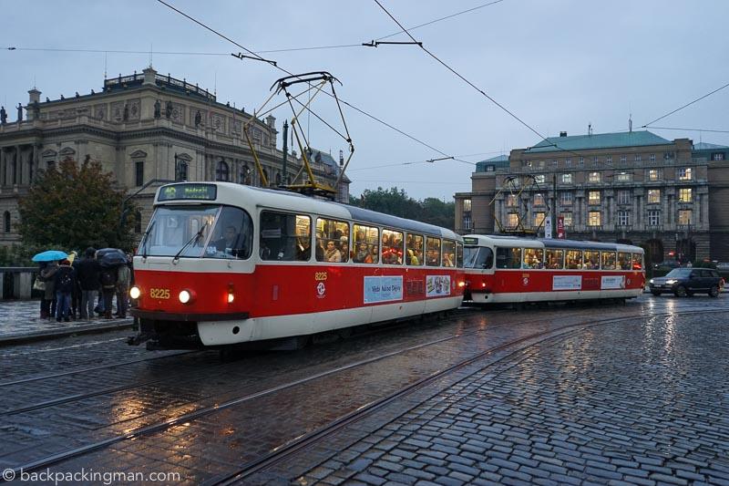 prague-tram