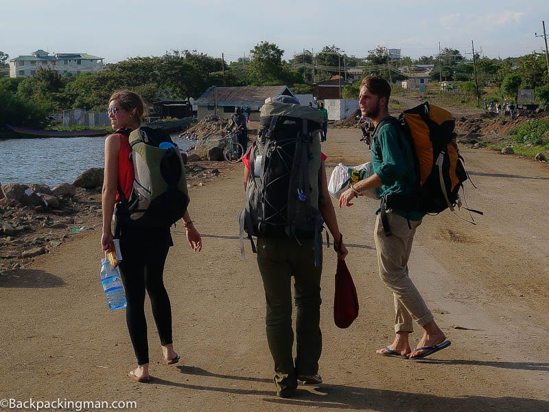 Travel Insurance For Backpacking Around The World
