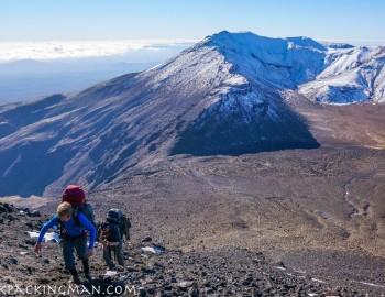 The Best Hiking In New Zealand (4 Epic Hiking Trails)