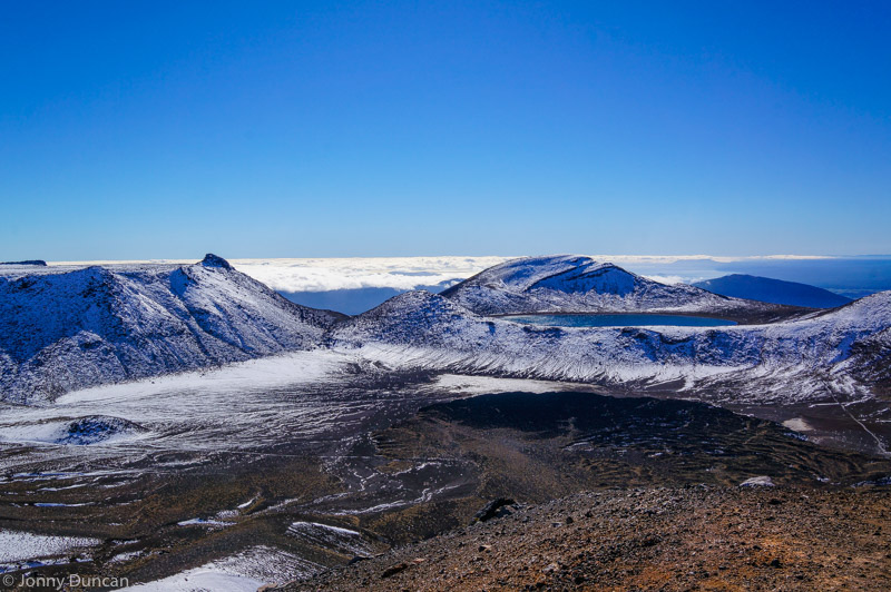 Hiking In New Zealand – 4 Of The Best Hikes You Can Do