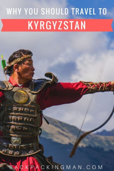 Why You Should Go To Mongolia And Kyrgyzstan