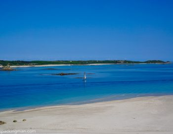The Isles of Scilly in Spring - Images From the Scilly Isles in Spring
