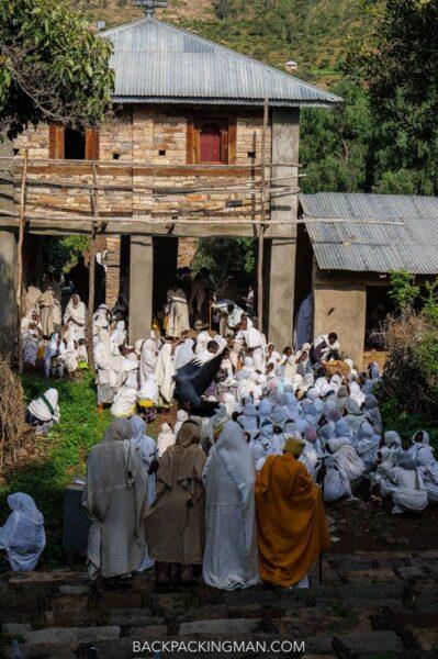 monastery tigray ethiopia